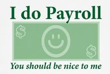 Got Payroll? / #Payroll @ Luxe Accounting / by Denise Sainz