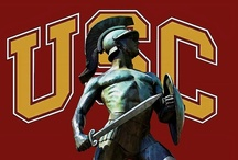 USC Football / by Stacey Redfern