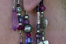 jewellery to make / by Cindy Nielsen
