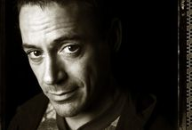 Robert Downey YES PLEASE! / by Jessi Pacetti