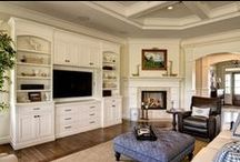 HOME...family room