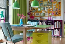 Interiores / Interiors / by Carolina Pratto
