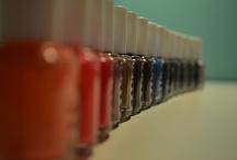 Nails / by Aurélie L.. G...