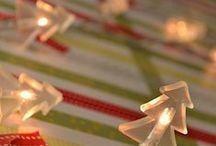 Merry Xmas / by Aurélie L.. G...