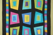 LMS Art / Quilts / by Allison Carter