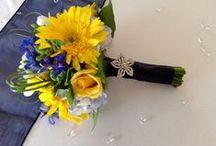 Wedding - Yellow / by Sara Vega