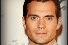 Gideon Cross=Henry Cavill / Crossfire Series by Sylvia Day