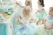 What to do with tutus? / Ideas for what to do with all those tutus my mother is sure to give my daughter over the next dozen or so years.