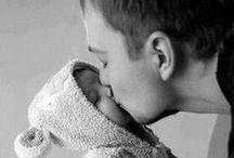 Baby B / by Kristen Brigham
