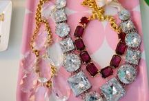 Baubles & Bracelets! / The glitzy things in life.