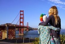 My Bay Area / Fun and adventures around the San Francisco Bay Area