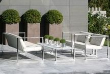 Pihakalusteet - Garden furniture