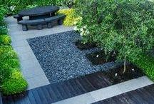 Pienet puutarhat ja pihat - small gardens