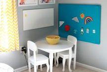 Playroom / by Danielle Kleiner