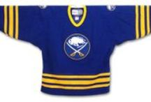 Best Hockey Sweaters / Jerseys of All Time / Hockey Jerseys Hockey Sweaters / by Eric Kancar
