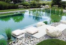 Ekologinen puutarha - Ecological gardening
