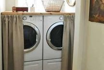 Laundry Room / by Danielle Kleiner