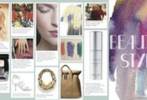 CAKE&WHISKEY: Spring Beauty Edition / Revive. Reinvent . Renew. Rediscover your Beauty for Spring