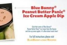 Blue Bunny Recipes