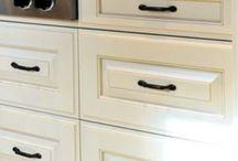 H Kitchen Remodel / 2015 remodel notes