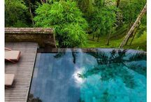Ubud's Project Refference