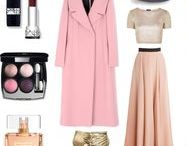 Style Editorial / Powered by Polyvore