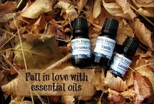Essential Oils Class Ideas