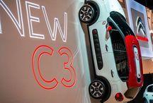 Nuova#CitroenC3