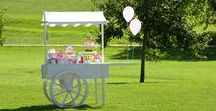 suessgemacht |candy table / Candy Table