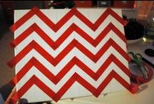 Crafting! / by Allie Marie