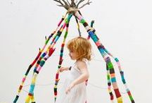 CRAFTS & GAMES for kids / Crafts, games and ideas to make aduls and kids. Have look at my blog: http://pintalaluna.blogspot.com / by Marisol pintalalluna