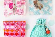 Fabrics / by stephanie dagan