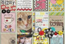 Scrapbooking / by Deanna Patterson