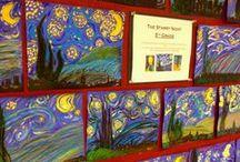 Kids - Art Project Ideas / Art Projects / by Joan Matla