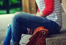 My Style / by Kaitlin Dornan