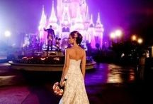 Disneyland Wedding / My Cinderella dream wedding and the little things that I'm taking into consideration to make my dream wedding come true. / by Vanessa Diaz