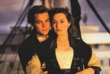 Titanic / Titanic. My favorite movie growing up. Was my greatest obsession and still kinds is today. / by Vanessa Diaz