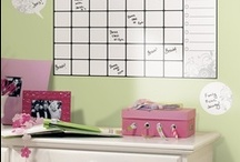 Dorm Sweet Dorm / A guide to college living filled with DIY ideas, recipes and dorm room must-haves.