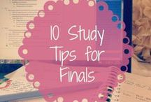 Hitting the Books / Good luck on exams, Ole Miss Rebels!