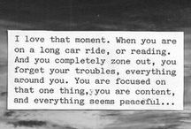 Things I Love / by Azahara Hernandez
