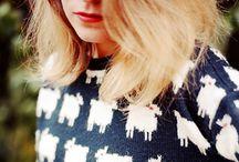 Stellar Sweaters.