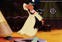 Disney!!!! / by Maddy Ring