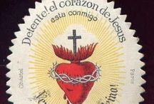 Catholic / My faith...Religion is a source of strength and solace. / by Luz Lafitte