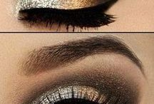 Make-Up and Hairstyles