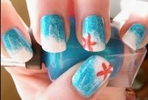 Nails!Nails!Nails! / by Maddy Ring