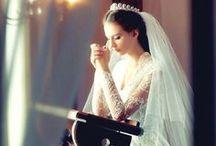 Weddings / by Luz Lafitte