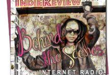 Indie Review Behind The Scenes