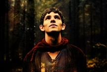 Adventures of Merlin / by Maddy Ring