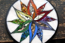amazing stained glass / by Theresa Fulgoni-Chittock