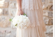 Wedding / by Hannah Curtis